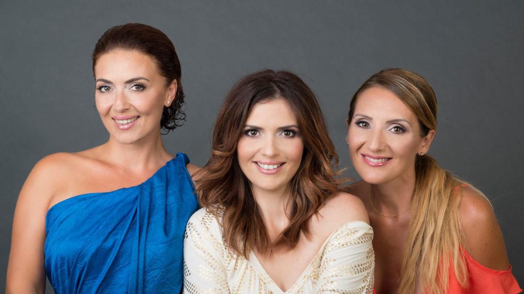 Ilsien in-Nisa TV Programme Season 8